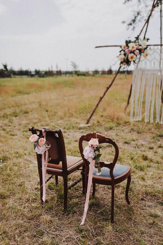 Hochzeit Antonia und Felix